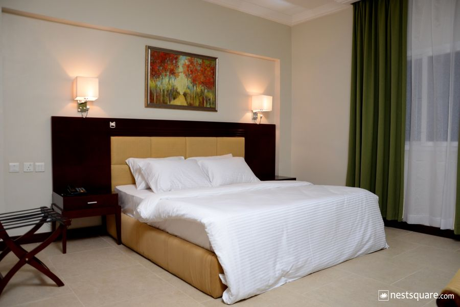 Check Inn Hotel, Ibadan