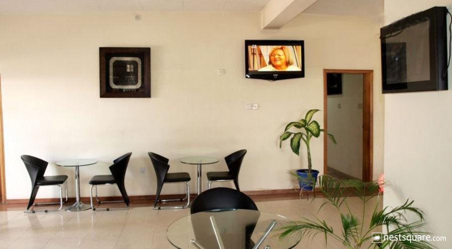 Citi Lodge Hotel, Lekki