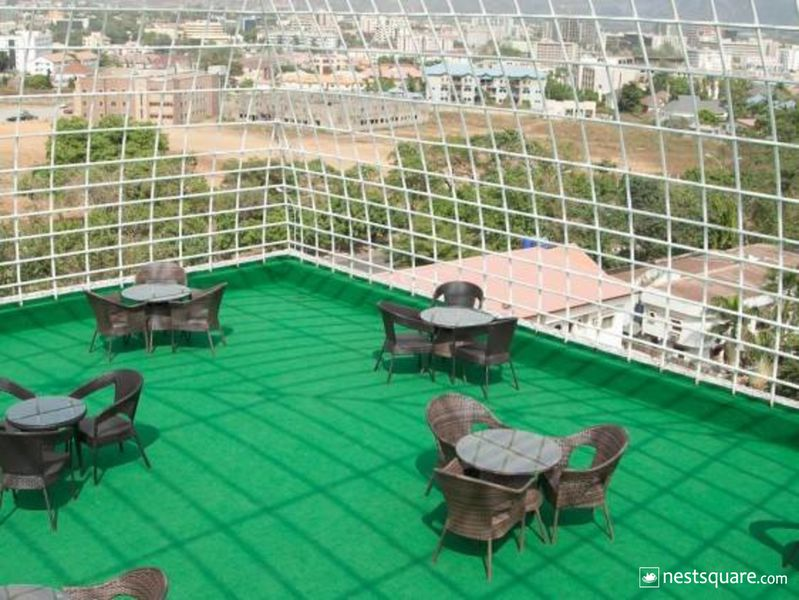 Barcelona Hotels Abuja, Wuse 2