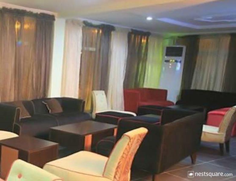 Lakeem Suites, Ikoyi