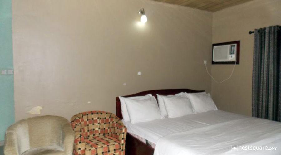 Elyon Integrated Resort, Satelite Town