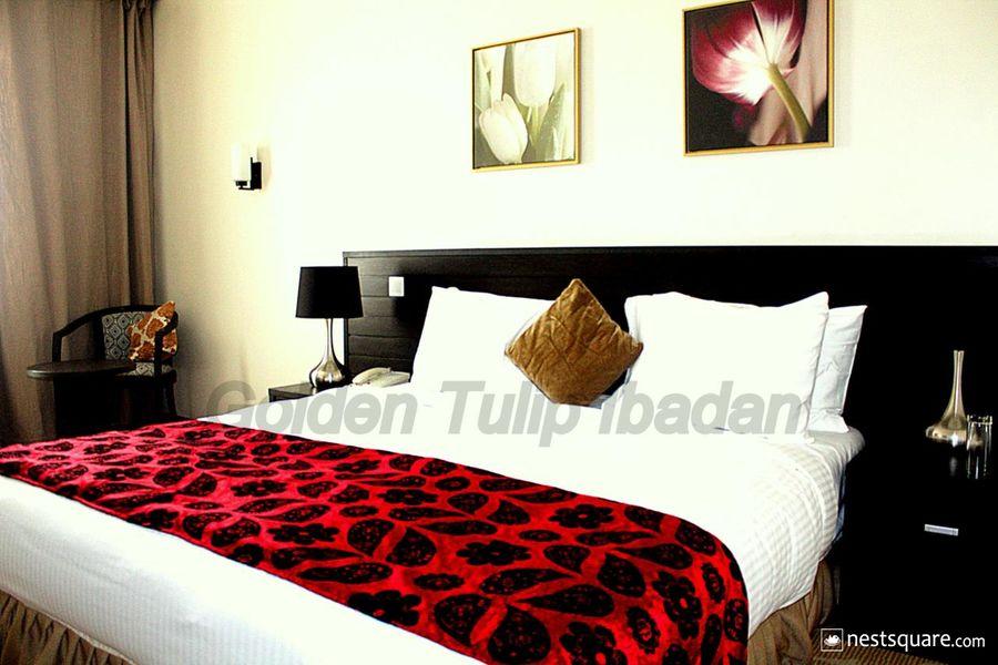 Golden Tulip Ibadan, Ibadan