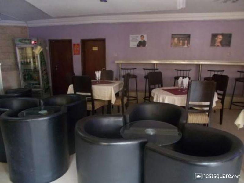 Gloryland Hotel and Suites, Isheri Olofin