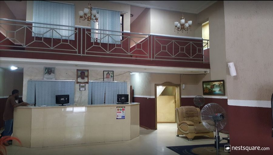 ABK Elegance Hotel and Suites, Ibadan