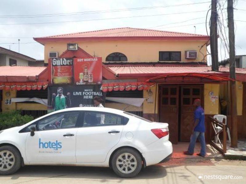 Hotmortars Exclusive Inn, Oshodi