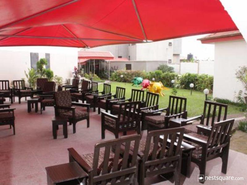 Kakanfo Inn, Ibadan