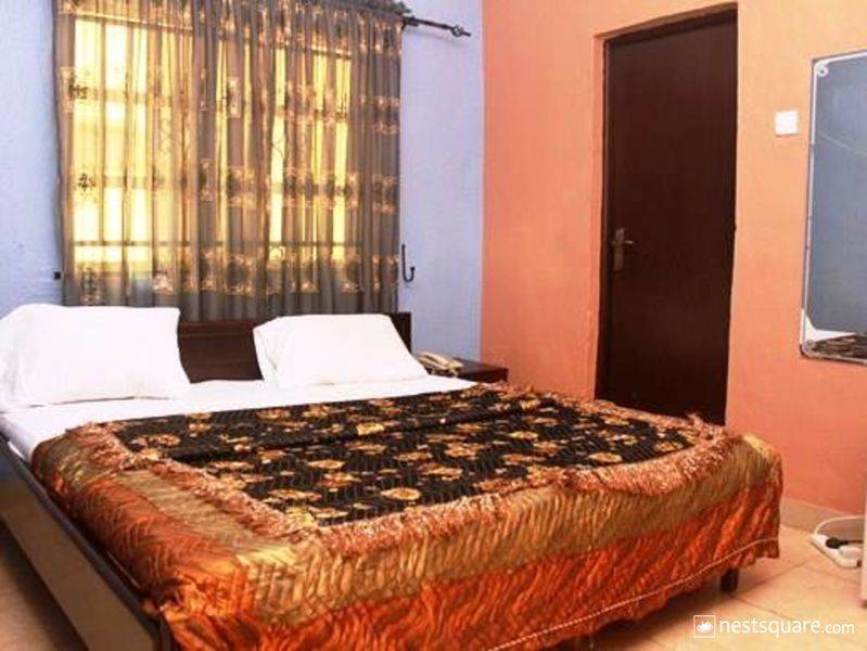 Hard Rock Hotel And Suite, Ikotun