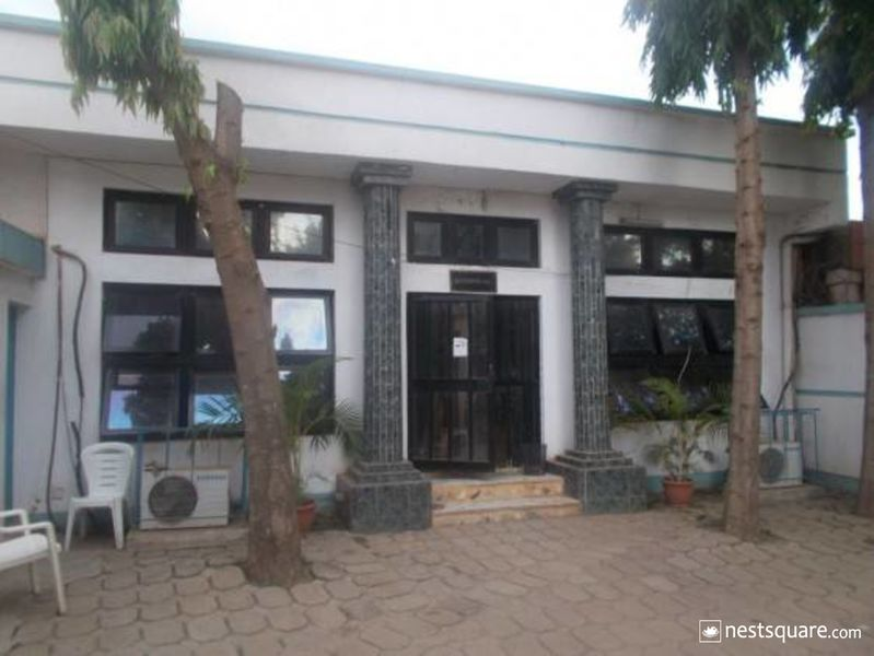 Aubit Hotel Limited, Nyanya