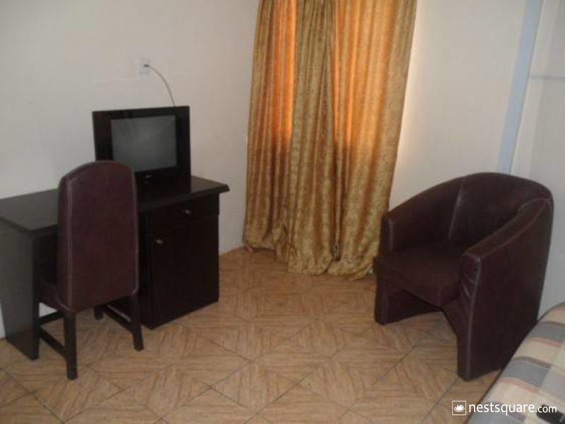 Abk Elegance Hotel, Ibadan