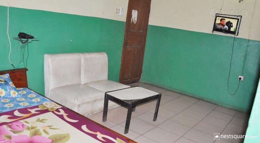 Pab Guest House, Ikotun