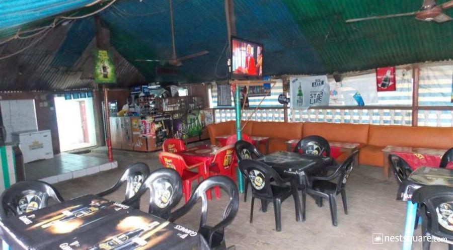 De Gong Guest House, Egbeda