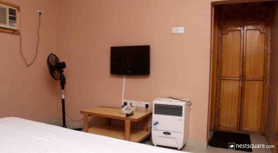 A- Quality Lodging and Suites, Surulere