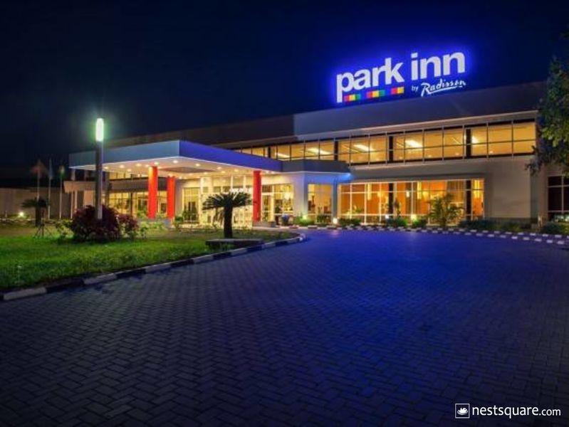 Park Inn by Radisson, Abeokuta