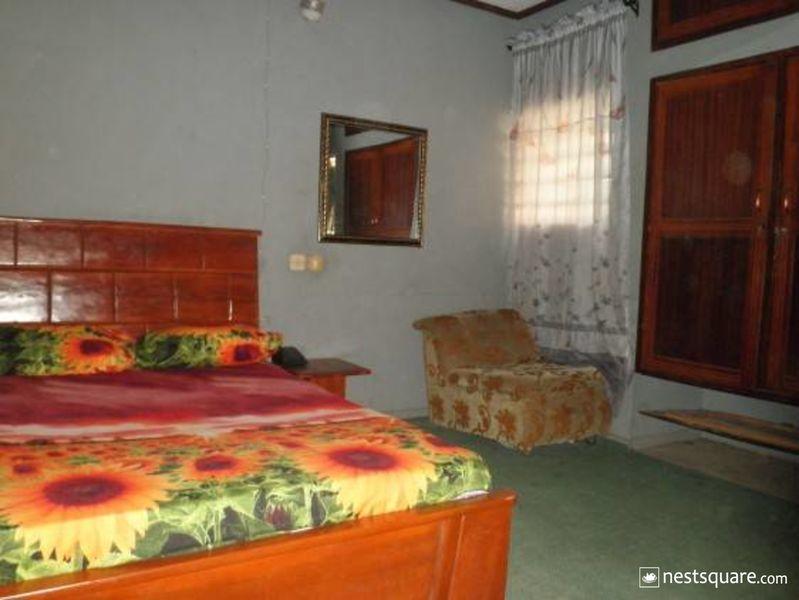 GQ Suites, Ibadan