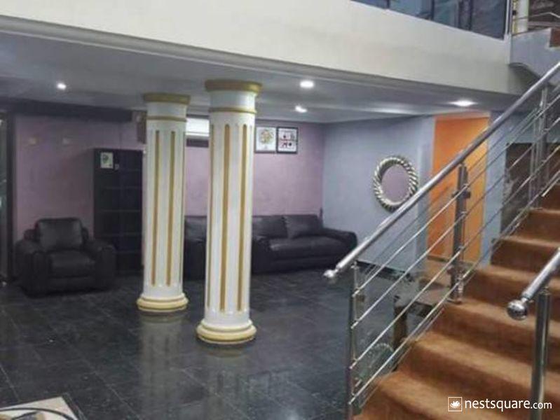IBD International Hotel Limited, Abeokuta