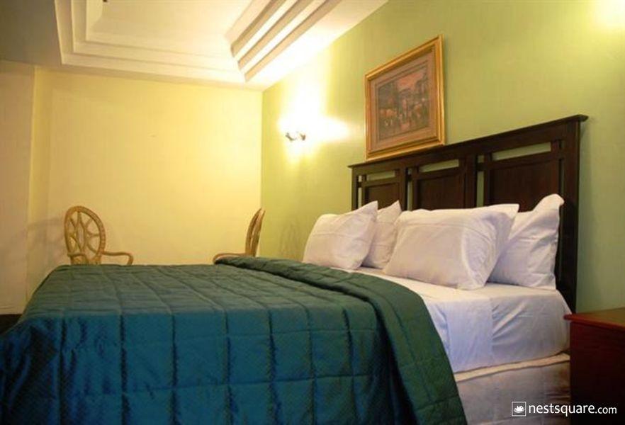 Hillcrest Hotel, Ikeja