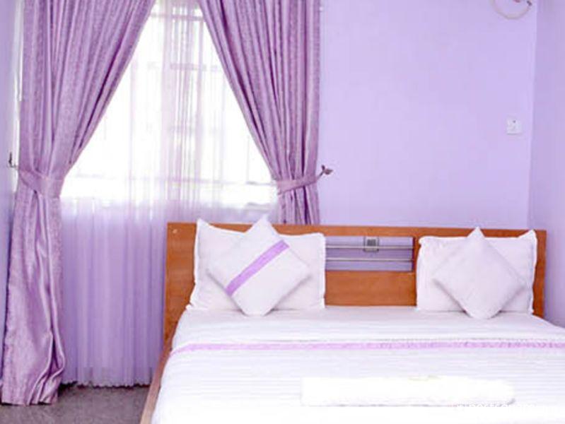 ABVIC Executive Hotel, Ikorodu
