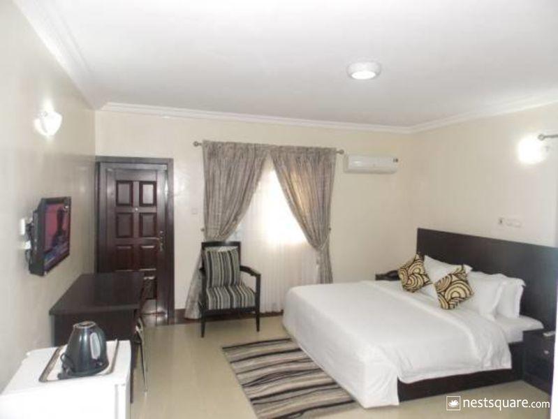 Sentinel Apartment and Suites, Maitama