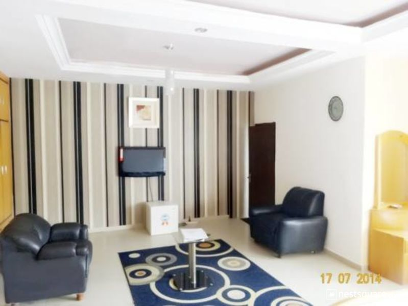 Laropa Luxury Suite, Gwarinpa