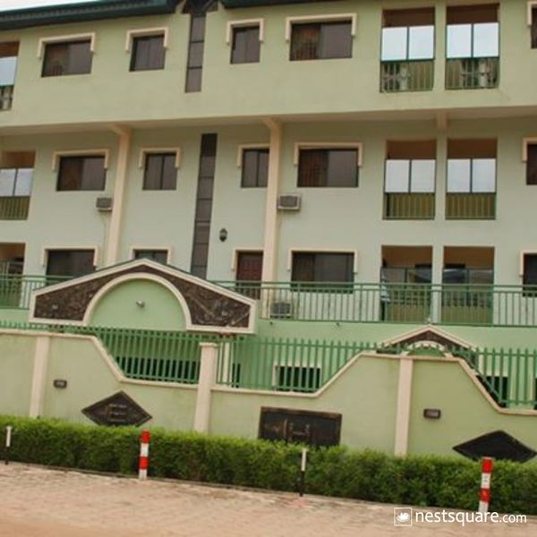 Scrolab Executive Hotel, Ibadan