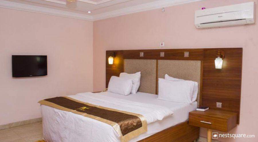Palms 77 Hotel, Ibadan